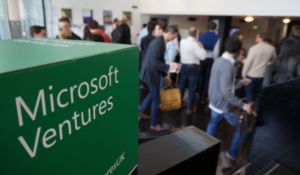 Microsoft Ventures London Accelerator